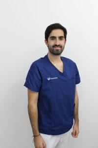 Borja López fisioterapeuta