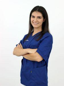 MARINA NAVAS FISIOTERAPEUTA