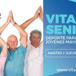 vitalseniors deporte para personas mayores