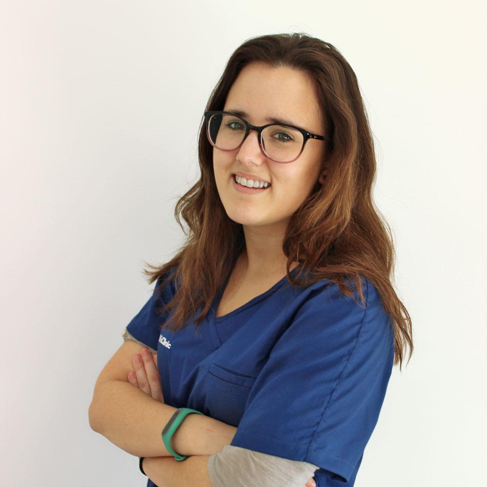 Quintero Fisioterapeuta en Vélez Malaga Vital&CLinic