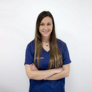 Belén González Fisioterapeuta en Vélez Malaga Vital&CLinic
