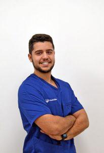 Francisco Ruiz Fisioterapeuta