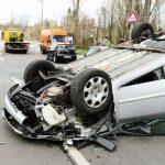 Accidente de tráfico que hacer