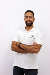Benito monitor deportivo vitalclinic