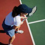 Lesiones frecuentes en los deportes de Raqueta