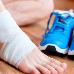 Inconvenientes de la inmovilización por lesión