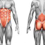 Efectos de la debilidad en el core y su efecto sobre las lesiones de rodilla