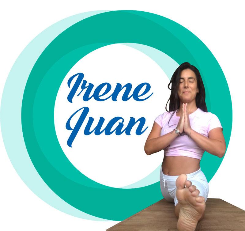 Irene Juan Yoga