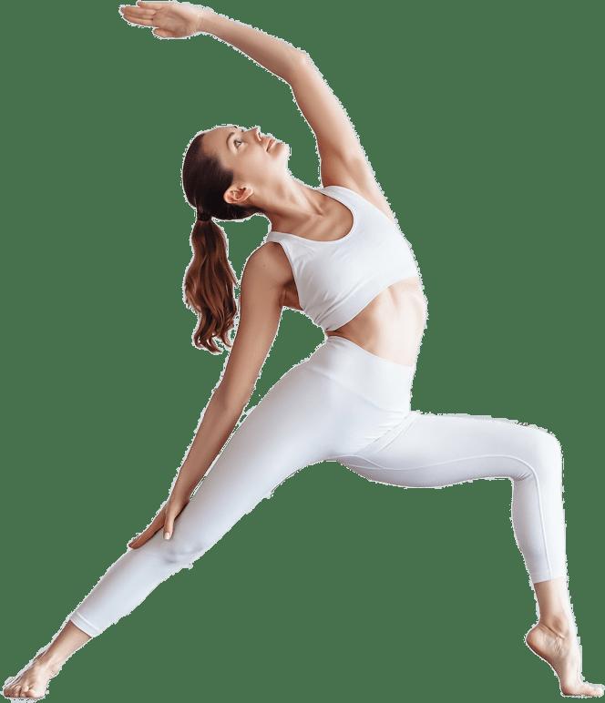 Yoga médico en Vital&Clinic