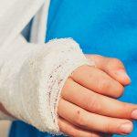 Fractura de cúbito y radio: Síntomas y tratamiento