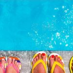 ¿Por qué las chanclas son malas para los pies?