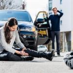 Accidente de tráfico. ¿Cómo proceder?