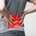 Tratamientos para el dolor de ciática.