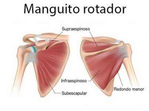 patologías de hombro