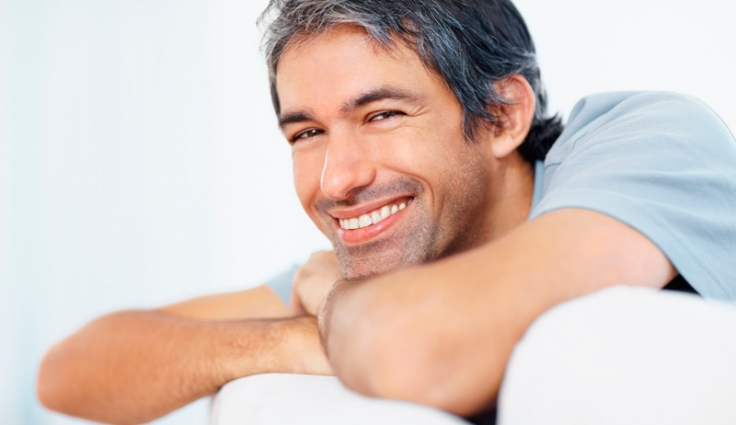 el cáncer de próstata ocurre solo en hombres mayores