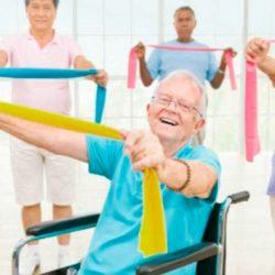 Vital Senior en Vital&Clinic deporte para mayores